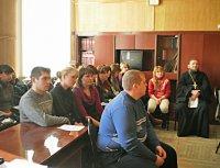 Заседание круглого стола в администрации МО «Карсунский район»