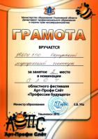 Арт-Профи Слет