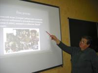 Открытый урок  по иностранному языку