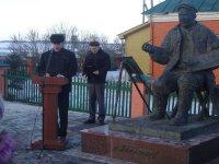 120 лет со дня рождения А.А. Пластова