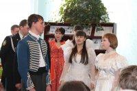 Мероприятие, посвященное дню рождения Н.М. Языкова