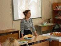 Школа молодых родителей