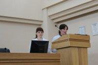 """Межколледжная конференция """"Возрождение милосердия и гуманизма в профессии медицинской сестры"""""""