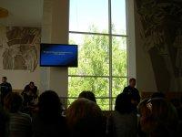 """Региональная конференция """"Преодоление разрыва: достижение целей развития тысячелетия"""""""