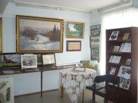 Экскурсия по усадьбе-музею Языковых