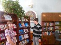Встреча с Н.В.Нарышкиным