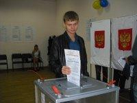 Выборы 8 сентября 2013г.