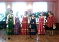 День сельских женщин
