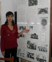 День комсомола в музее
