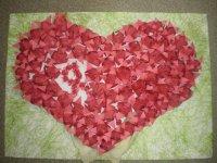 "Акция ""Красный тюльпан надежды"""