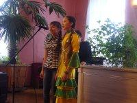 Месячник татарской культуры