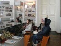 70 лет снятия блокады Леннграда