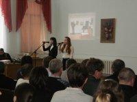 Песенный фестиваль к 25-летию вывода советских войск из Афганистана