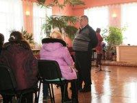 Мероприятие в РДК по борьбе с алкоголизмом