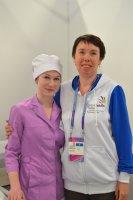 II Национальный чемпионат рабочих профессий World Skills Russia в г. Казани