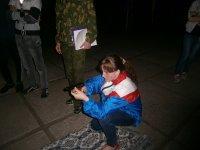 Областной военно-патриотическая игра «Орлёнок - 2014»