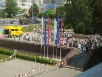 Детский чемпионат профессий World skills KIDS в г. Ульяновск