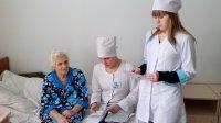 Профилактическая работа со здоровыми людьми