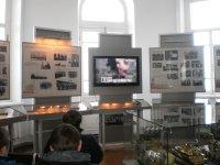 Урок- экскурсия в краеведческий музей.