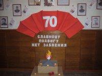 Классный час ко дням воинской славы России.