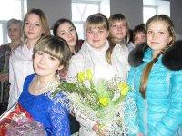 """""""Мисс КМТ 2015""""."""