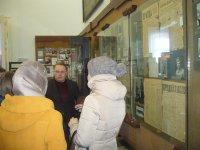 Экскурсия в Краеведческий музей.