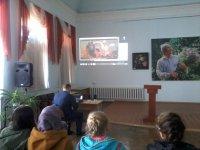 Посещение Карсунского краеведческого музея.