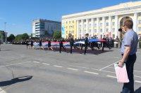 """Орлёнок-2015""."