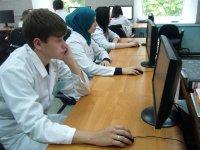 Интернет-уроки  «Имею право  знать!»