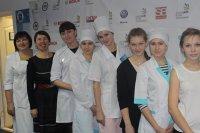 Участие в региональном чемпионате WorldSkills Russia