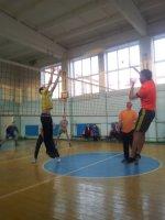 Первенство Карсунского городского поселения по волейболу