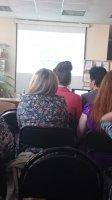 Презентация VI Международной конференции «Права детей - детям»