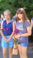 Митинг, посвященный 75-летию начала Великой Отечественной войны.