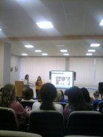 I Областной форум волонтёров-медиков