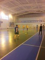 Мини-футбол за Кубок Карсунского района
