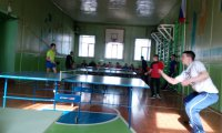 спортивные соревнования теннис