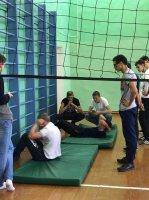 Россия-спортивная держава