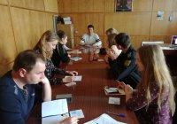 Молодежная избират.комиссия