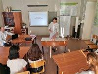 Открытые онлайн-уроки, направленные на раннюю профориентацию