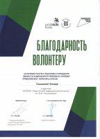 Итоги IX регионального чемпионата «Молодые профессионалы» (WorldSkills Russia)
